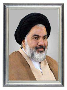 سید علیرضا تراشیون